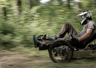 19 weird and whacky personal transportation vehicles that you d love to ride image 5