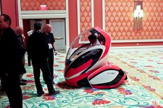 19 weird and whacky personal transportation vehicles that you d love to ride image 8