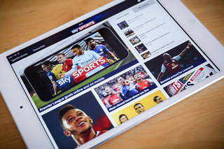 Sky Sports will stream Premier League goals and highlights to your phone and tablet