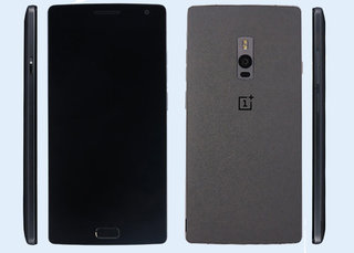 This is the OnePlus 2: Best leaked pictures yet show smart looking phone in the flesh