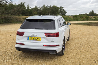 audi q7 first drive image 3