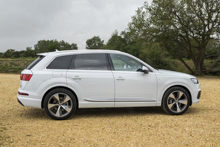 audi q7 first drive image 4