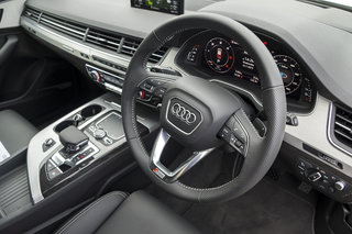 audi q7 first drive image 9