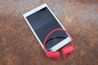 sony smart b trainer first run your walkman sports coach image 2