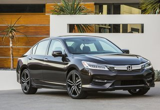new honda cars to add apple carplay and android auto starting with 2016 accord image 2