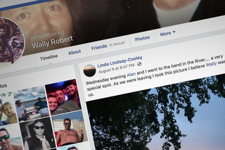Facebook Legacy Contact How To Appoint A Profile Executor For After Death image 4
