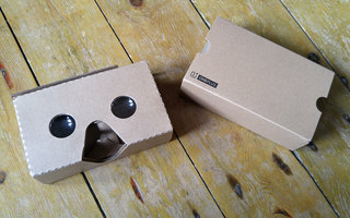 OnePlus 2 VR event: Use Google cardboard to watch the event in VR