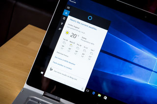 Cortana in Windows 10: Funktionsweise in der Taskleiste und in Microsoft Edge