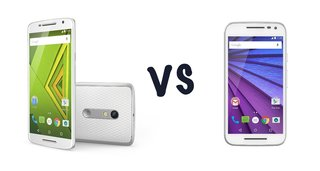 Moto G 2015 (third-gen) vs Moto X Play: What's the difference?