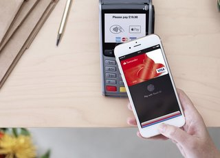 HSBC comes to Apple Pay in the UK, better late than never
