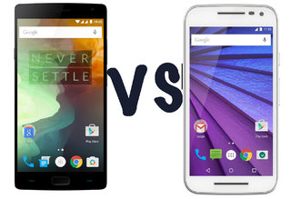 OnePlus 2 vs Moto X Play: What's the difference?