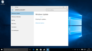 downloaded windows 10 make sure you do these five things first image 2