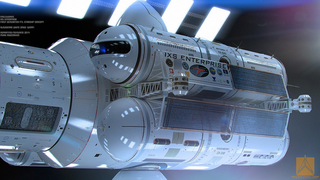 The EM Drive is here to get us to the Moon in 4 hours, without fuel