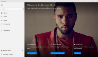 you can now use sonos speakers with microsoft groove music image 2