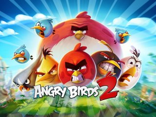 Angry Birds 2 hands-on: Same game you know and love but with a few new changes