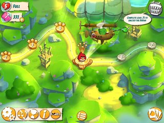 angry birds 2 hands on image 4
