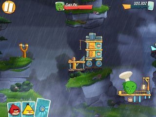 angry birds 2 hands on image 6