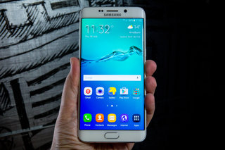 Samsung Galaxy S6 edge Plus hands-on: Supersized and sexier than ever
