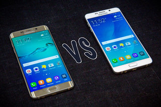 Samsung Galaxy S6 edge Plus vs Samsung Galaxy Note 5: What's the difference?