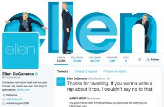 36 twitter accounts you just have to follow right now image 12