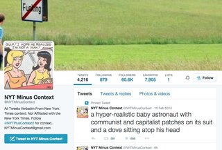 36 twitter accounts you just have to follow right now image 29