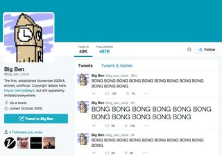 36 twitter accounts you just have to follow right now image 23