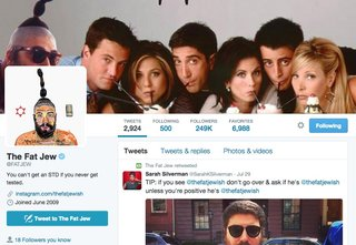 36 twitter accounts you just have to follow right now image 24