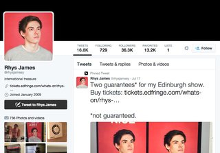 36 twitter accounts you just have to follow right now image 27