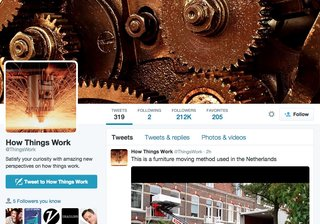 36 twitter accounts you just have to follow right now image 34