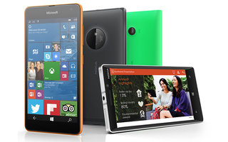 Windows 10 smartphones: Is your Lumia getting the upgrade?