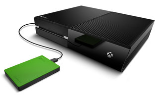 Game Drive for Xbox could be the easiest gaming storage expansion yet