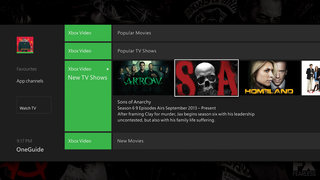 Updated: Microsoft Xbox One to let you record live TV and download to Windows 10 devices