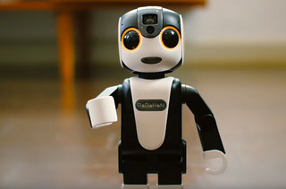 48 real life robots that will make you think the future is now image 2