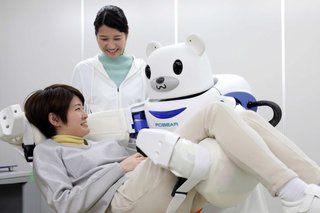 48 real life robots that will make you think the future is now image 6