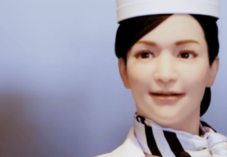 48 real life robots that will make you think the future is now image 11