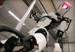 48 real life robots that will make you think the future is now image 12
