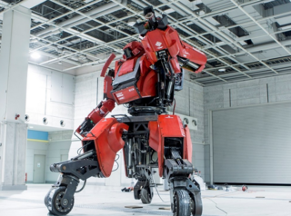 48 real life robots that will make you think the future is now image 13