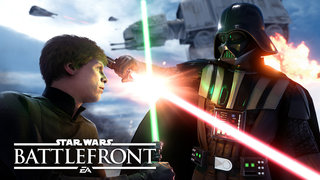 You can watch the EA Gamescom press conference right here: Star Wars Battlefront, FIFA 16 and more