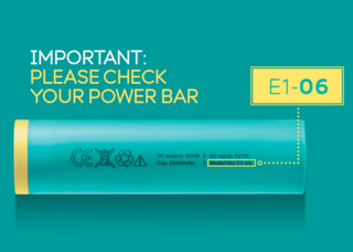EE recalls some Power Bars due to fire risk: Is yours one of them?