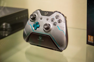 Halo 5 limited edition Xbox One controllers now available: This is what they look like