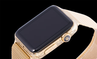 Apple Watch Epoca takes decadent to a new level, Russian leader level to be exact