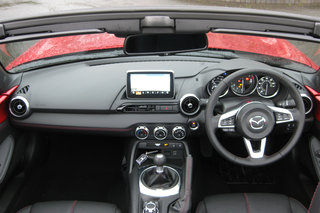 mazda mx 5 2016 first drive image 8