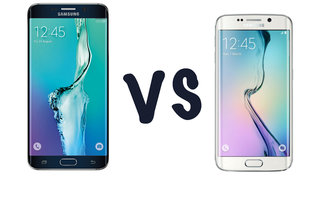 Samsung Galaxy S6 edge Plus vs Samsung Galaxy S6 edge: What's the difference?