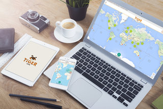 Browse the internet securely and save 96 per cent on a lifetime subscription to TigerVPN