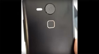 Huawei Nexus smartphone revealed in video: Fingerprint reader, USB-C and more