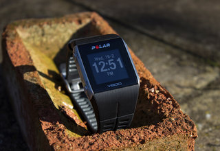 Polar V800 review: Tempting for triathletes