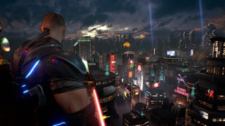 crackdown 3 preview the xbox one game that is beyond the ps4 s capabilities image 6
