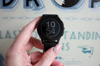 Vector Luna Watch review: Simple but stylish