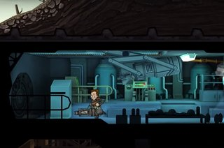 Bethesda's Fallout Shelter is now out for Android