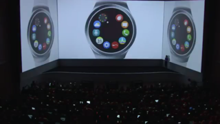 Samsung confirms Gear S2 smartwatch launch for IFA 2015 in September